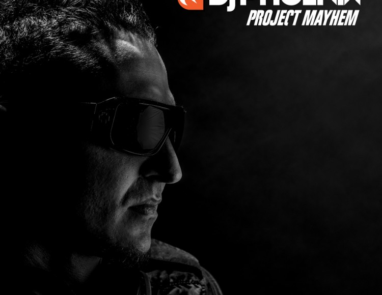 Project Mayhem Released!