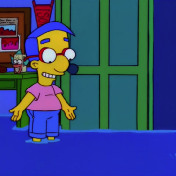 Everythings Coming Up Milhouse