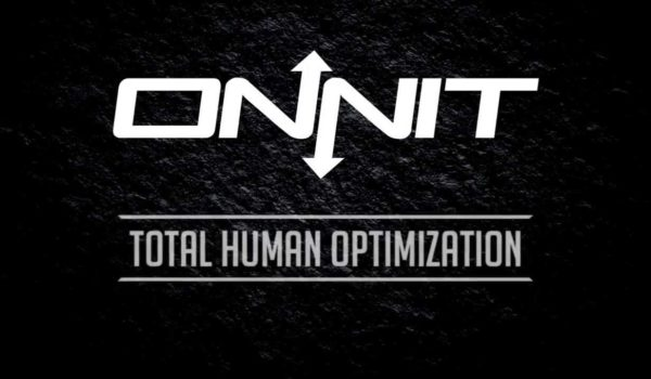 Getting Back Onnit