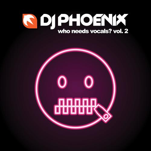 Who Needs Vocals? Vol. 2